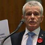 NASA chief slaps down climate sceptic senator Malcolm Roberts: 'You hold a number of misconceptions'