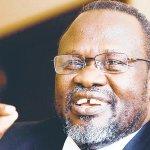 US seeks sanctions against S. Sudan's Machar, army chief