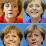 Merkel: from austerity queen to democratic torch-bearer