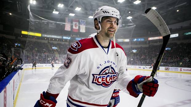 NHL puts 'John Scott Rule' in place for All-Star fan voting From @Globe_Sports