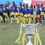Triumphant Tusker takes celebration to Uganda