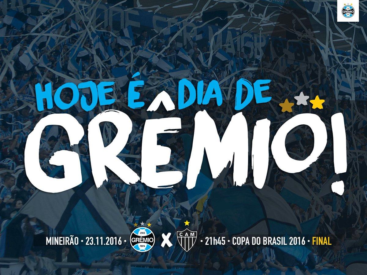 #QueremosACopa: Queremos A Copa