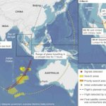 MH370 relatives to search for debris in Madagascar