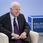 'We will not waterboard': John McCain defies Donald Trump on torture (+video)