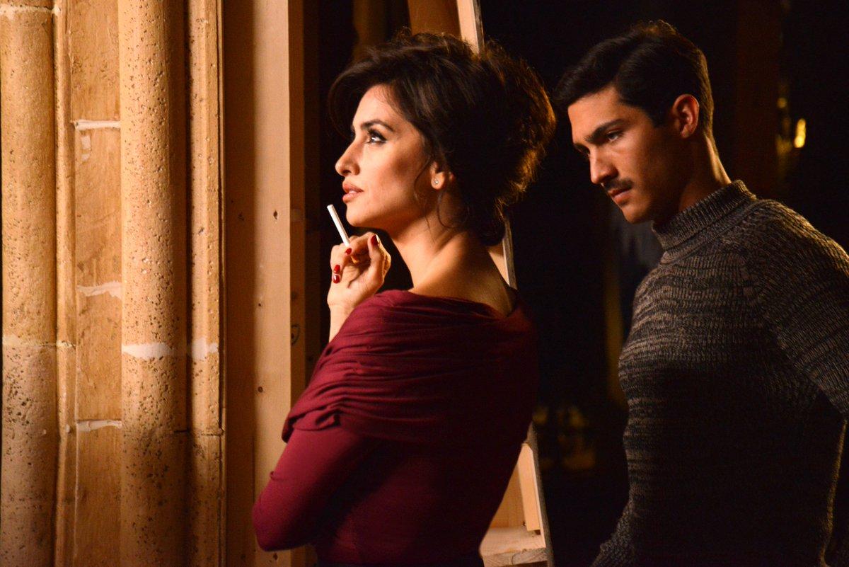 Смотреть новые испанские фильмы 2017 года