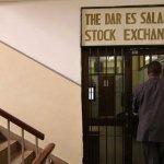 Dar bourse turnover falls by Sh313bn