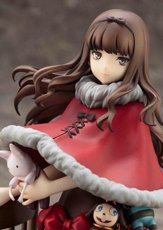 コトブキヤより発売の「オカルティック・ナイン」紅ノ亞里亞フィギュアがアニプラでも取り扱い決定!人形のような華奢なボディと