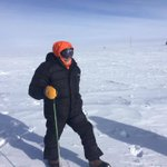 'Insufferable' Moonwalker Buzz Aldrin Recovering From 'Record Setting' Antarctic Expedition Emergency Evacuation