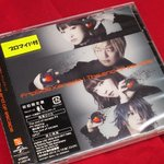 【CD入荷情報】「fripSide×angela」さんが歌う、『「亜人」第2クール後期』OP「The end of es