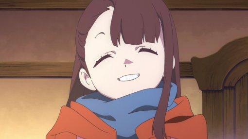 新アニメ『リトルウィッチアカデミア』のPVが到着! 放送日時&主題歌情報も公開   なな情報局  #2jiiro