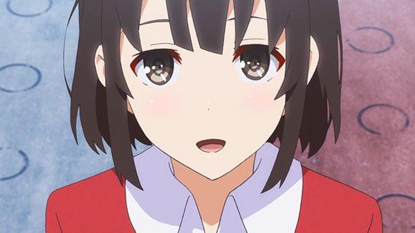 #めちゃくちゃ可愛いと思うアニメキャラを紹介2015年アニメから〜加藤ちゃん (冴えカノ)いろはす (俺ガイル。続)麗奈