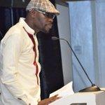 Adipo Sidang debuts poetry collection