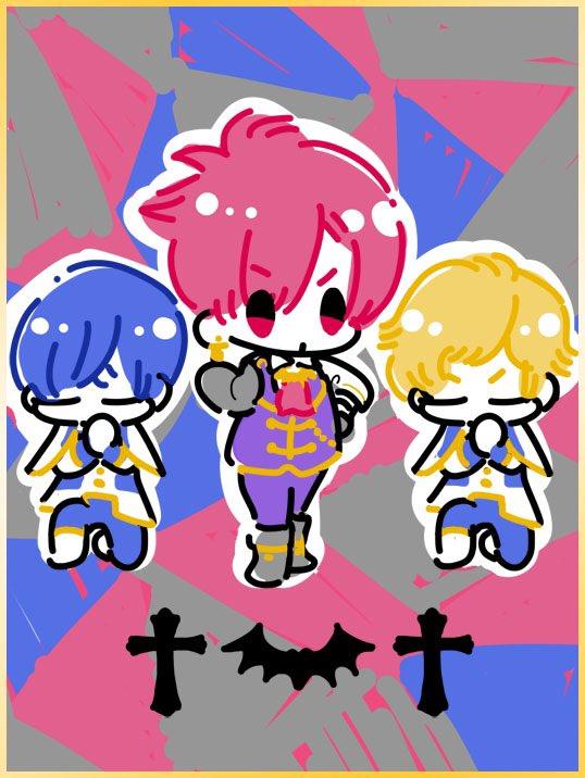 ドリフェス!ってアニメめっちゃ面白いナァー!!ライブシーンの衣装もメッチャ可愛いナァー!(1話~4話)