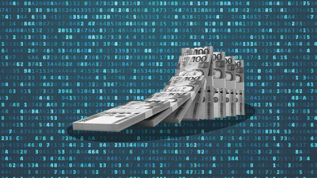 Hacks at Russian central bank have cost 2 billionrubles