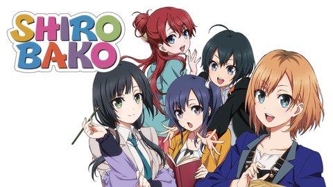 続編が見たいアニメ オリジナル部門の男性票1位は「SHIROBAKO」