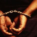 Two Congolese nationals arrested in Uganda