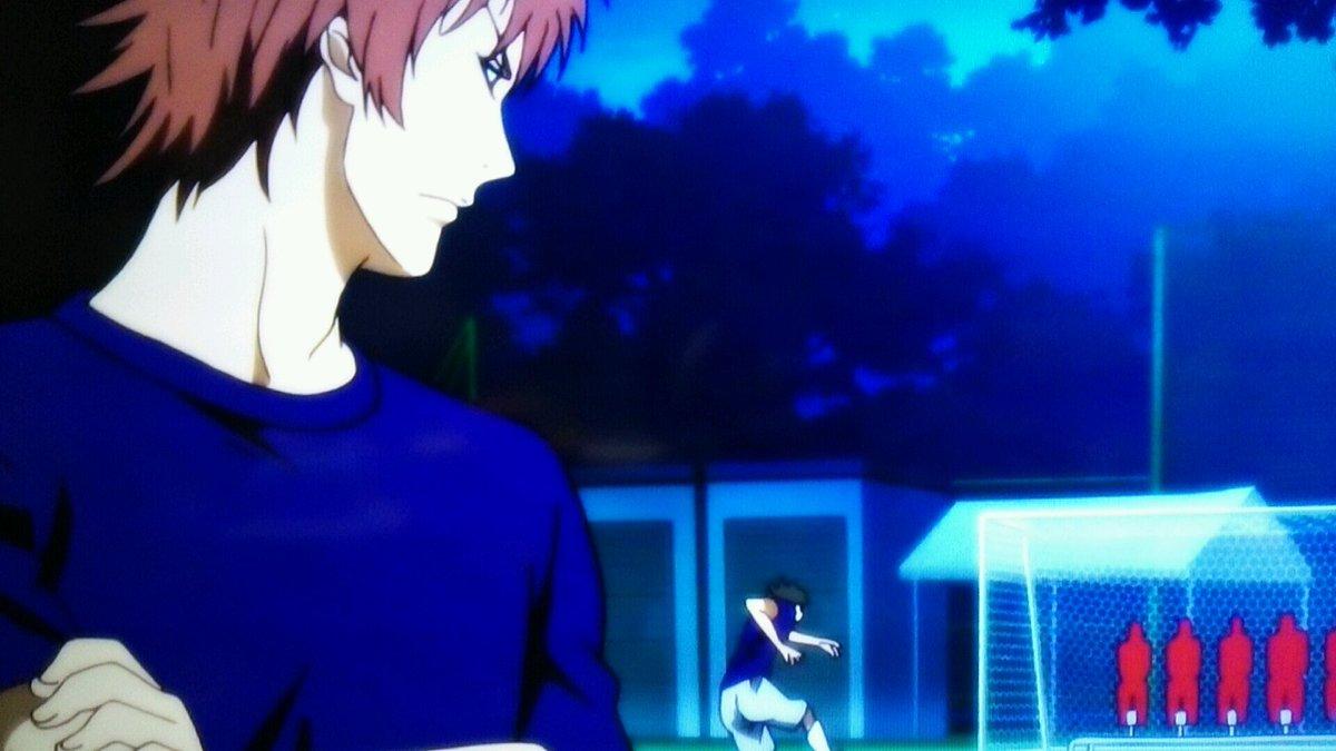 これも、やばい#days_anime