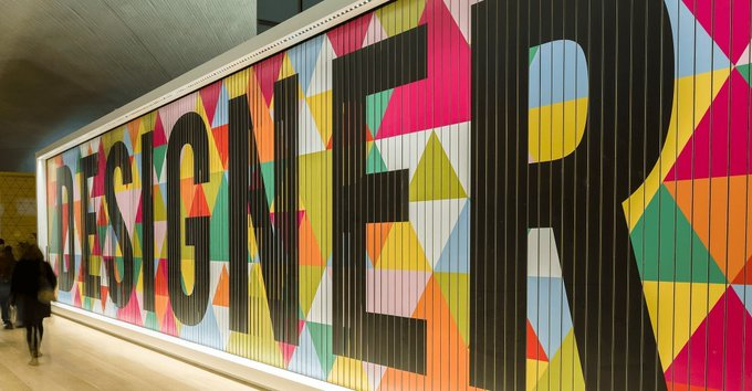 It's Nice That @itsnicethat: How to design a museum: the making of London's new @DesignMuseum which opens today!> https://t.co/2ycLqpFCVo https://t.co/F440ZCEpFZ
