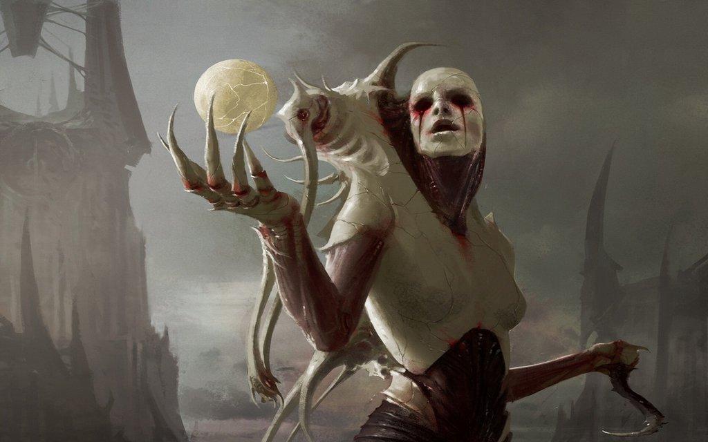 DeviantArt @deviantART: The demon of the ball. https://t.co/VrxaK1vTJU https://t.co/GFO2bx0jrv