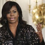 Doctor in US fired for calling Michelle 'monkey face'