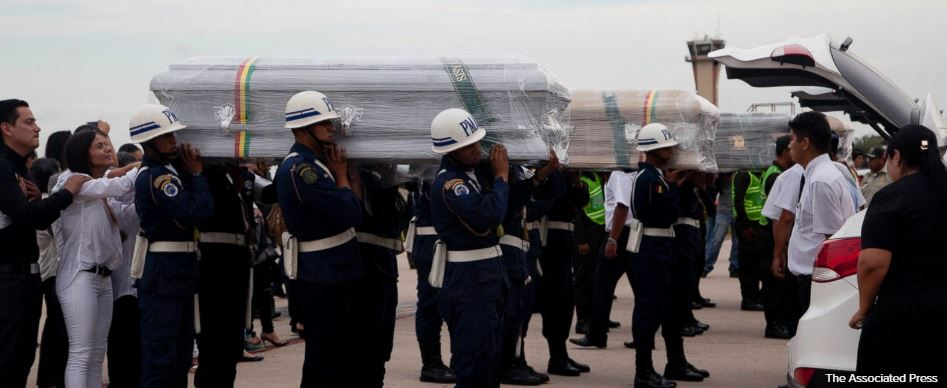 Bolivia Minister: Country could face US aviation downgrade