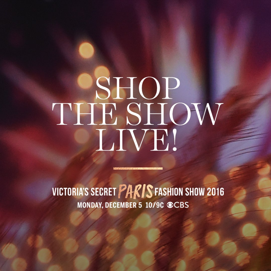 You're invited to explore the #VSFashionShow looks in REAL TIME! Check it out:  https://t.co/HJhxoyTQ4y https://t.co/6ieCaa2N5y