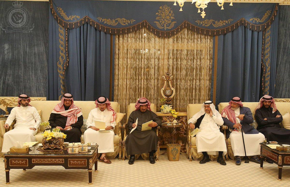 مشعل بن سعود