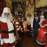 Historic Harrison House in Franklinton to dress up for public Christmas event