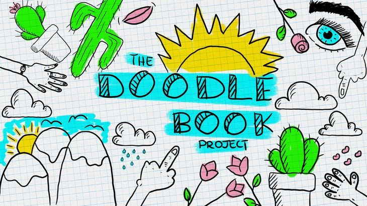 RT @hitRECord: If you're a fan of doodling... https://t.co/H59H0Shf9x https://t.co/wLMCsnb1Au