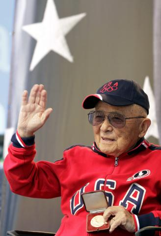 Sammy Lee, first Asian American to win Olympics gold, dies at 96 @NBCAsianAmerica