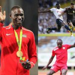 RUDISHA LEADS, OTHERS FOLLOW: Kenyans vote double 800m Olympic champion as most popular sporting personality