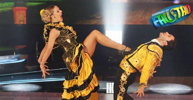 #DancaDosFamosos: Danca Dos Famosos
