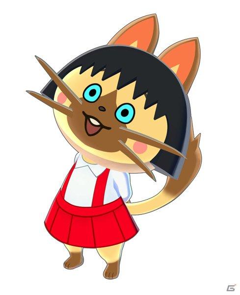 3DS「モンスターハンター ストーリーズ」にて「ちびまる子ちゃん」とのコラボコンテンツが配信開始!ナビルー衣装や称号が登