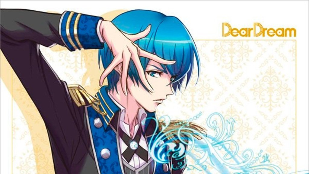 アニメ『ドリフェス』BD&DVD第2巻のアウターケースイラストは及川慎くん!