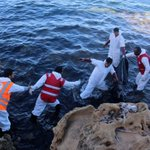 Hypothermia claims two women as over 700 migrants are rescued off Libya