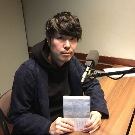 【『君の名は。』プロデューサーで小説家の川村元気さんをお迎え!】19時52分からはTOKYO FM『未来授業』。▼番組を