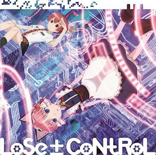Playingなう♪ 曲名「LoSe}CoNtRoL」 タイトル「紅殻のパンドラ」 アーティスト「七転福音(CV:福沙