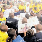 Ban on textbooks faulted