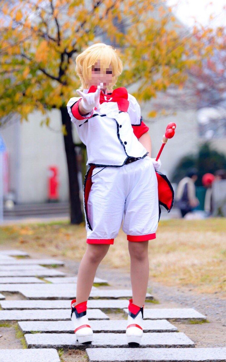 【コスプレ】美男高校地球防衛部love!/箱根有基(バトルラヴァーズ)☆.。.:*・°☆.。.:*・°きらめけ愛のルミエ