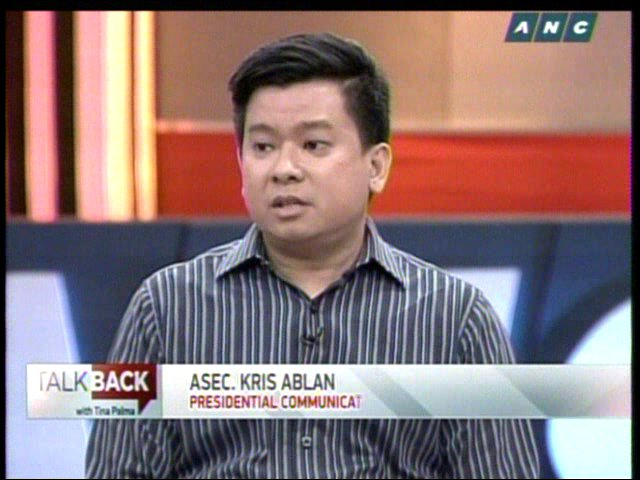 Ablan: foi eo orders gov't agencies to create data inventory ...