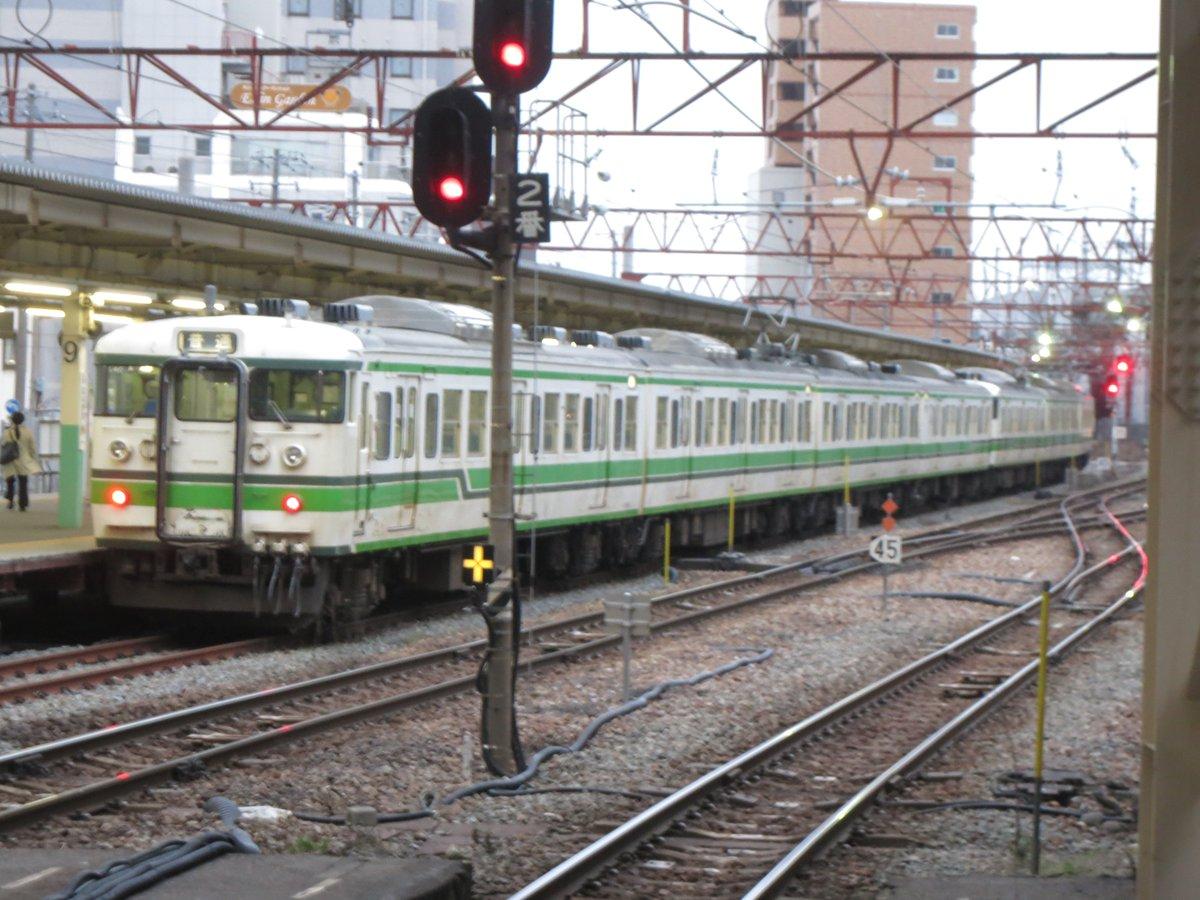 3月新潟行った。水戸線行った。ゆゆ式がいっぱい(物販のみ)