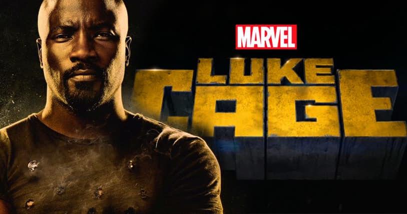 #LukeCage: Luke Cage
