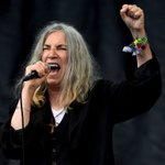 Patti Smith and a speech by proxy to fill Bob Dylan's void at Nobel ceremony