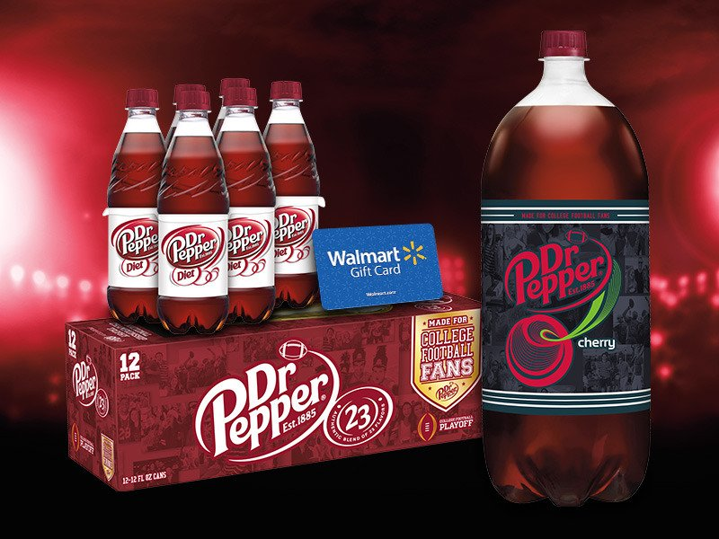 Dr Pepper Rewards Program #BigPlayRewards #ad https://t.co/XZiUjrIrp8 https://t.co/RchLc8UTAE