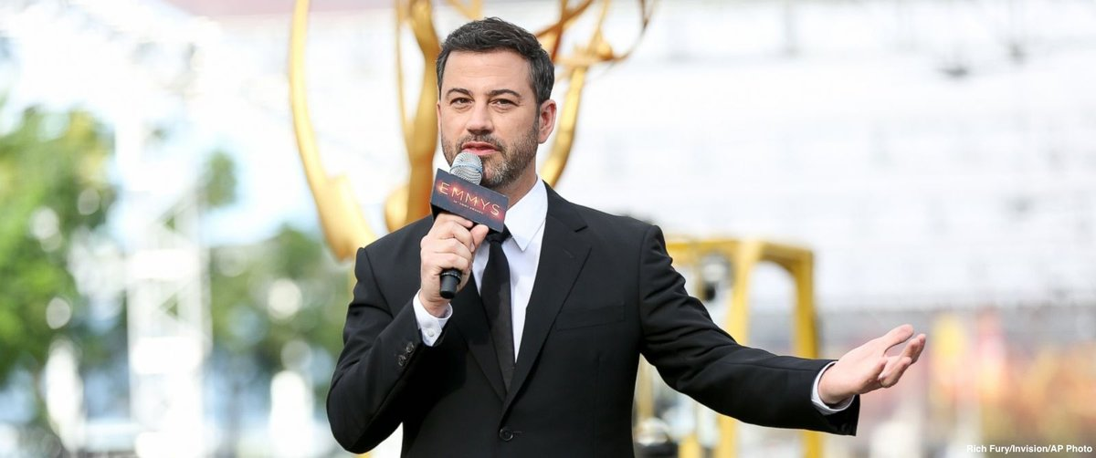 Jimmy Kimmel will host the 2017 Academy Awards, his first time at the helm of the Oscars