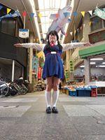 [2016/05b]そういえば、京都の出町桝形商店街で開催されたたまこまーけっとオンリーイベントに行ったのでした。まさに