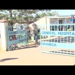 Patient commits suicide at the Kakamega hospital