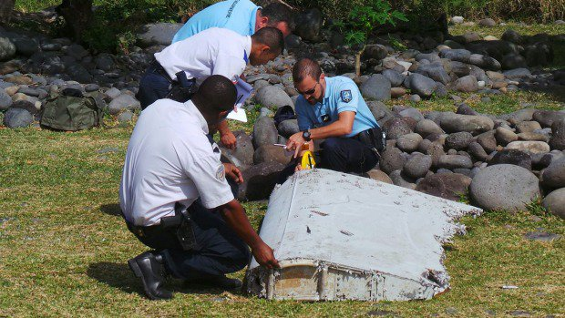 Families of flight MH370 victims offer reward for debris