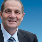'The best Prime Minister New Zealand has ever had' says Whanganui MP Chester Borrows