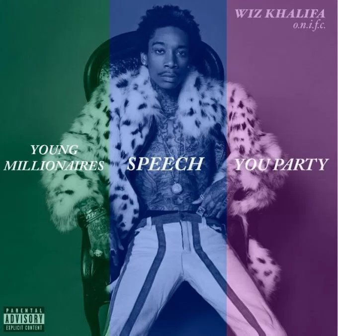 Wiz Khalifa shares three unreleased tracks for #ONIFC anniversary: https://t.co/jBSaIphrkm https://t.co/tOFD0cs6FT